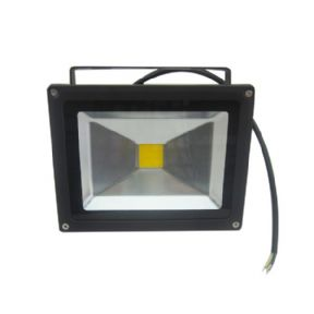 20W LED Floodlight | IP65 Waterproof | 200 Watt Equivalent